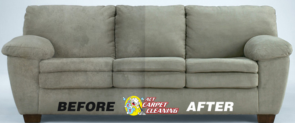 At ACT Carpet U0026 Tile, You Can Always Count On Our Service To Be Professional  U0026 Complete. When We Clean Your Couch, Love Seat, Chairs Etc., ...